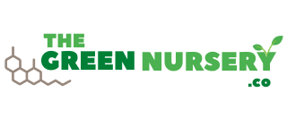 The Green Nursery Co.
